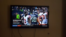 "55"" Samsung TV with Wall Mount in Alamogordo, New Mexico"