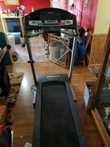 Treadmill $150 obo uhaul fcfs in Mountain Home, Idaho