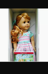 """American Girl Dolls: """"Grace"""" and """"Maryellen"""": Mint! in Naperville, Illinois"""