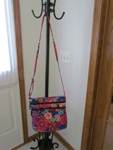 Vera Bradley Crossbody in Bolingbrook, Illinois