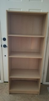 Bookshelf/shelving unit in Spring, Texas