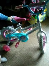 girl bike pick up only $10 new bike in Dothan, Alabama