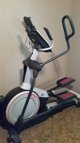 ProForm Endurance 920E Elliptical in Fort Leonard Wood, Missouri