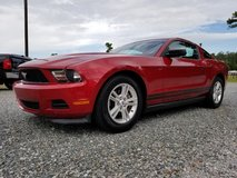 2012 Ford Mustang in Fort Polk, Louisiana