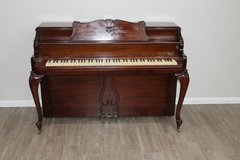 Antique Gulbransen Master Console piano in Tomball, Texas
