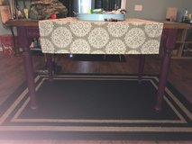 dining table (solid wood) top in Beaufort, South Carolina