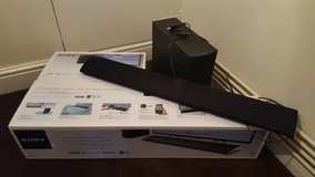 PCS SELL! 300W Sound bar with subwoofer in Lakenheath, UK