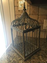 Birdcage Decor in Baytown, Texas