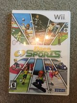 Deca Sports Wii - $8 in Westmont, Illinois