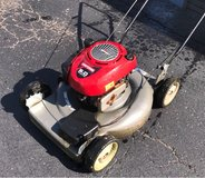 Craftsman 6.0 HP mower in Bolingbrook, Illinois