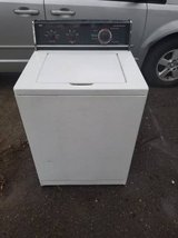 VERY CLEAN WASHER MACHINE, EXTRA  LARGE CAPACITY in Mayport Naval Station, Florida