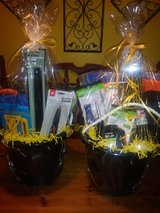 Father's Day gift set in Spring, Texas