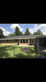 House for sale in Fort Polk, Louisiana