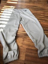 New adult small softball pants in Chicago, Illinois