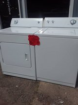 Whirlpool Washer & Dryer Set in Camp Lejeune, North Carolina