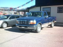 1996 FORD F150 EDDIE BAUER in Alamogordo, New Mexico