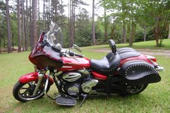 2009 Yamaha V-Star 950 in Fort Polk, Louisiana