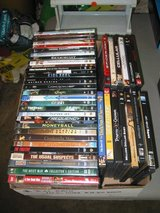 DVD's for Sale in Naperville, Illinois