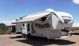 Used 2011 Fifth Wheel in Alamogordo, New Mexico