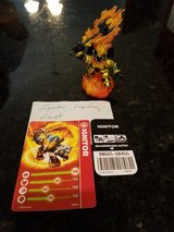 Skylanders Video Game Figure Giants Series Ignitor (Legendary) in Naperville, Illinois