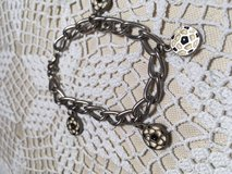 Vintage Soccer Bracelet Small Sturdy in Kingwood, Texas