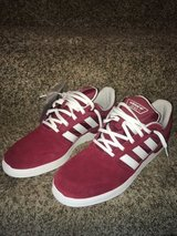 Adidas Suede Men's Shoes in Chicago, Illinois