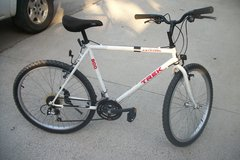 "Trek 800 Antelope 26"" Bike with Cro-Moly Main Tubing in Fort Campbell, Kentucky"