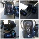 UPPAbaby Car Seat in Camp Pendleton, California