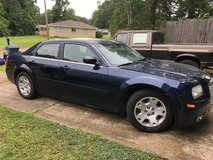 2005 Chrysler 300 in Leesville, Louisiana