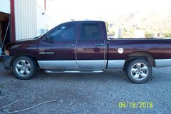 2004 Dodge Ram 1500 in Alamogordo, New Mexico