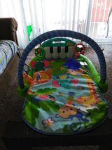Fisher Price piano playmat in Naperville, Illinois