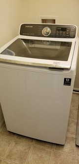 Samsung washer and dryer in Quantico, Virginia