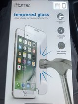 iPhone screen protector in Camp Pendleton, California