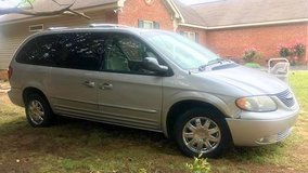 2003 Chrysler Town & Country Limited in Warner Robins, Georgia