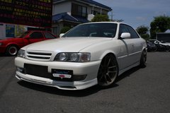 1998 TOYOTA CHASER TOURER V (JZX100) - We can ship to SOUTHAMPTON in Lakenheath, UK
