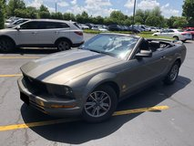 Ford Mustang '05 in Plainfield, Illinois