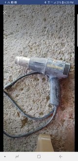 Wagner heat gun in Lockport, Illinois