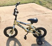 Toddler Bicycle in Perry, Georgia
