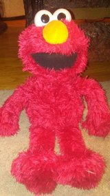 Love to Learn Elmo in Fort Campbell, Kentucky