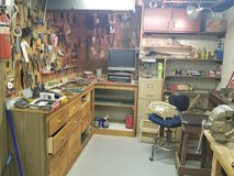 Tools, Woodworking, Electrical and more part of an Estate sale! in Bartlett, Illinois