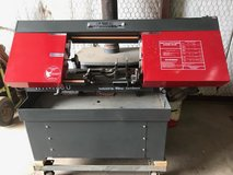 Ramco RS90P metal band saw in Alamogordo, New Mexico