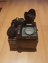4k Mirrorless Panasonic Camera bundle in Ramstein, Germany