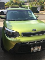 Kia Soul- still under warranty and maintenance! in Kaneohe Bay, Hawaii
