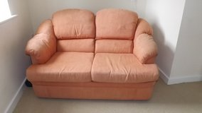 2 Seater single sofabed in Lakenheath, UK
