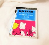 Romeo and Juliet (No Fear Shakespeare) by William Shakespeare High School Reading English in Kingwood, Texas
