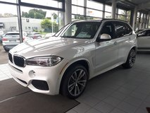 2018 BMW X5 35i xDrive *AWD* 3rd ROW Seating* MSPORT* SPECIAL EDITION* Available now* in Spangdahlem, Germany