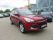2016 Ford Escape SE Eco Boost 2WD in Spangdahlem, Germany