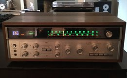Excellent Sansui QRX-3500 4 channel vintage stereo receiver in Alamogordo, New Mexico