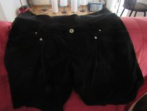 Maternity shorts xl dark color in Alamogordo, New Mexico