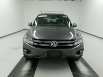 2015 Toyota Tiguan R-Line 4Motion in Spangdahlem, Germany
